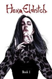 Hexa Eldritch book cover
