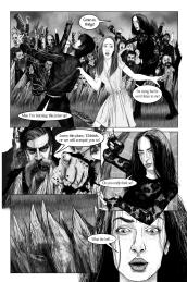Hexa Eldritch book 1